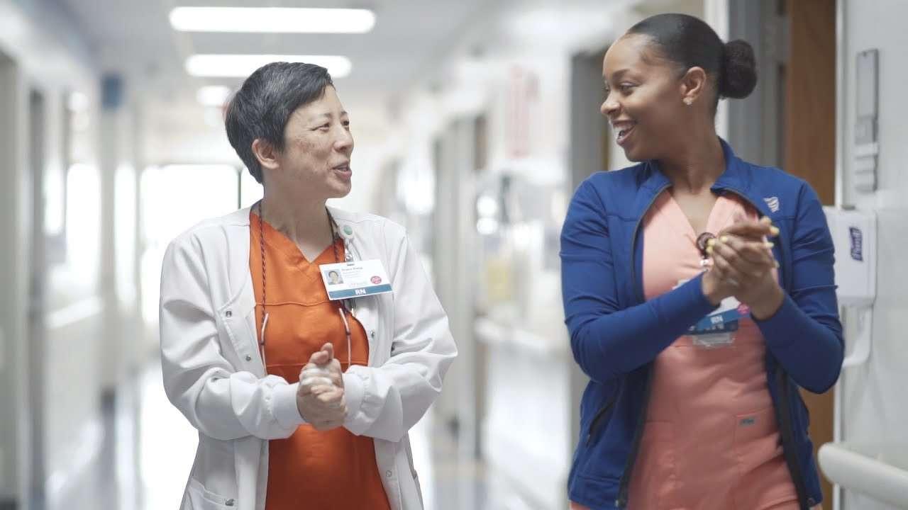 Nursing at UF Health